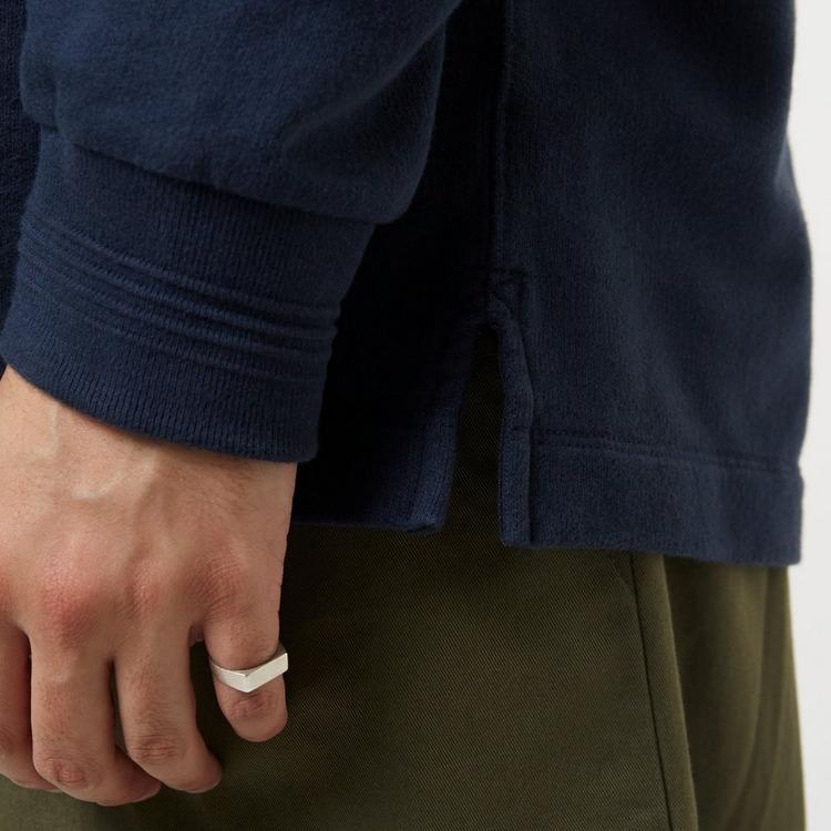 Albam Quarter Zip Pullover