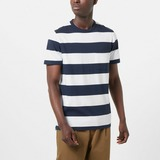 Albam Classic Stripe T-Shirt