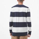 Albam Block Stripe T-Shirt