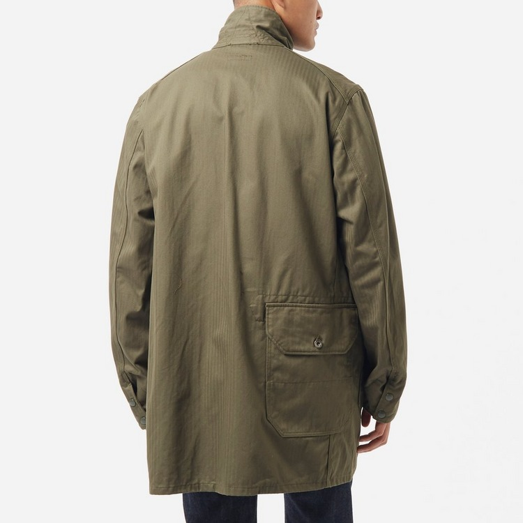 Engineered Garments Long Logger Jacket