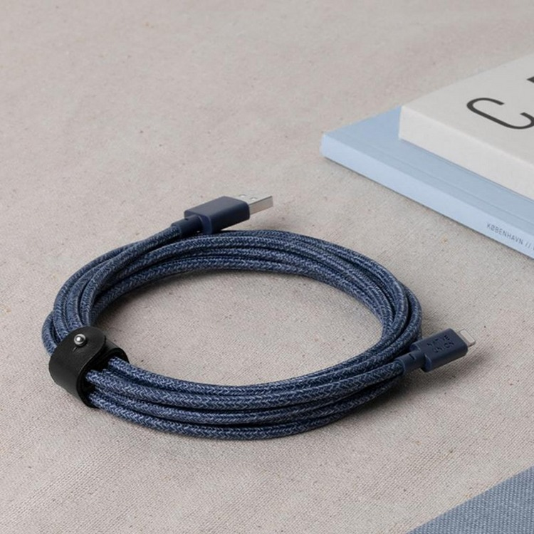 Native Union Charging Belt Cable XL 3M