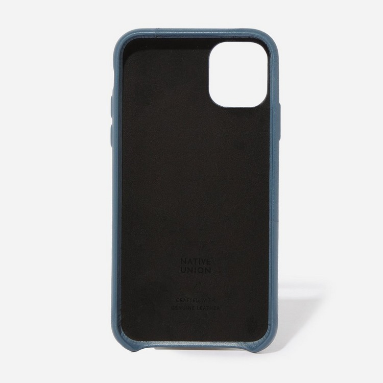 Native Union iPhone XS Max Clic Card Case