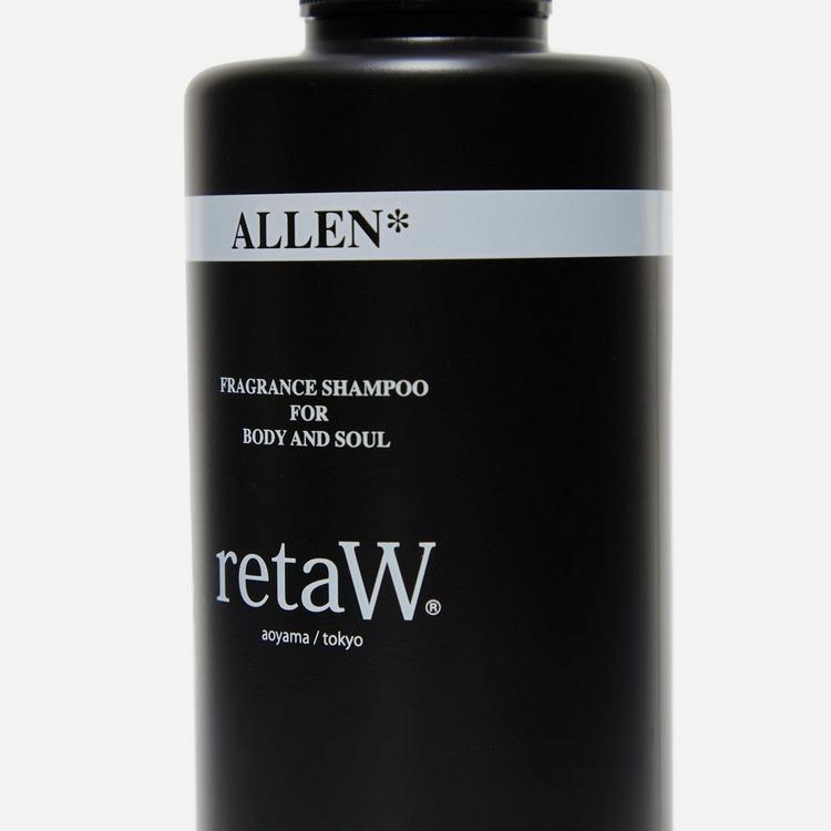 RetaW Fragrance Body Shampoo 300ml
