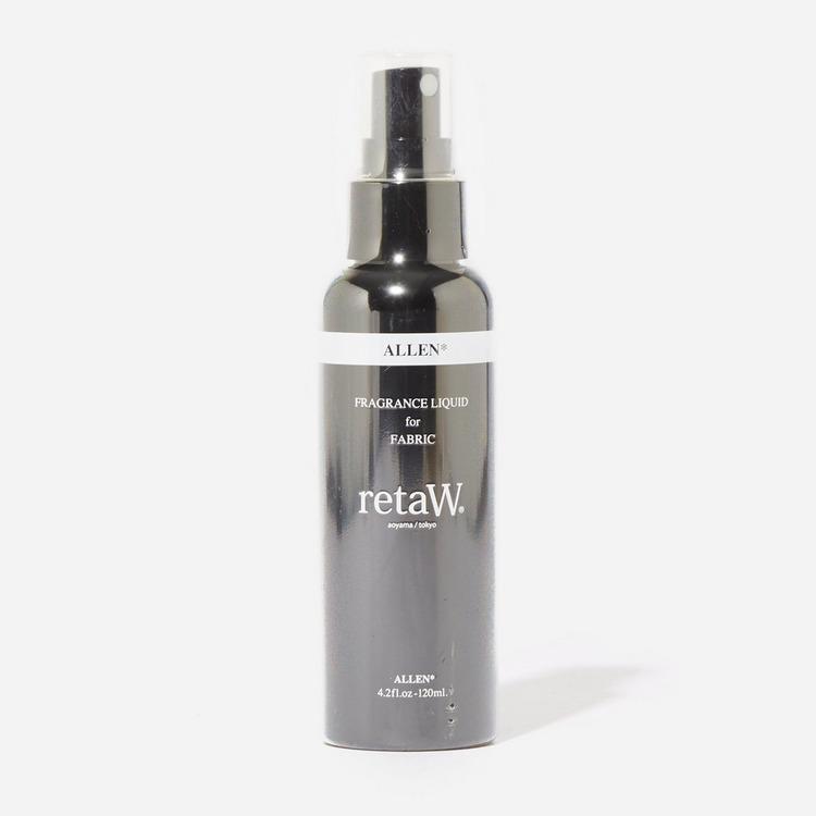 RetaW Fragrance Fabric Spray 120ml