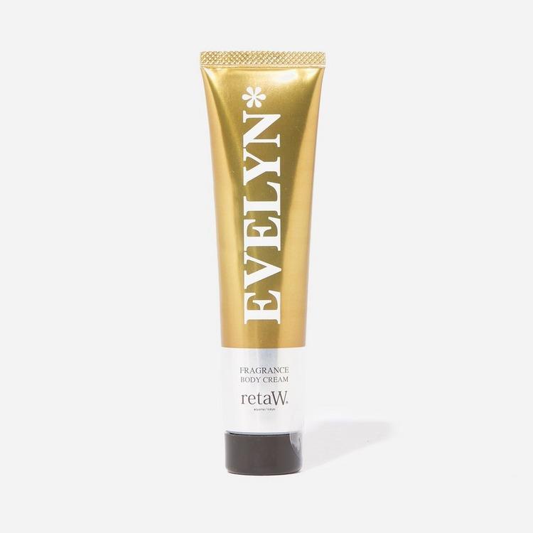 RetaW Fragrance Body Cream 65ml