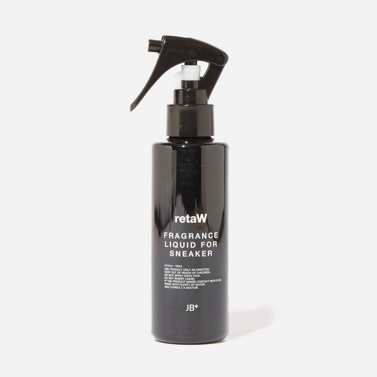 RetaW Fragrance Sneaker Spray 150ml