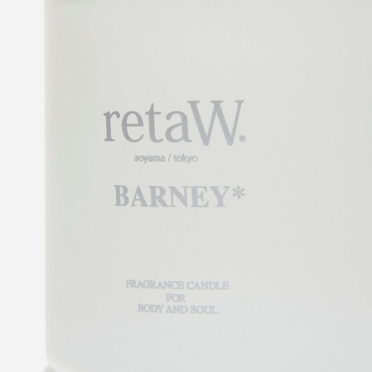 RetaW Fragrance Candle 145g