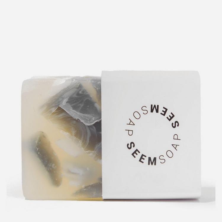Seem Fragments Soap Small