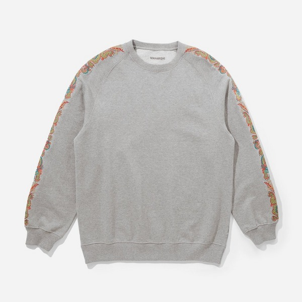 Maharishi Liberty Dragon Sweatshirt