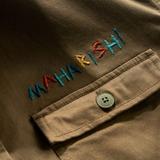 Maharishi Liberty Dragon Shirt