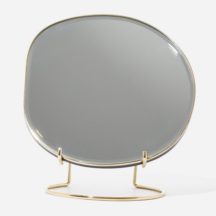 Ferm Living Pond Mirror Table
