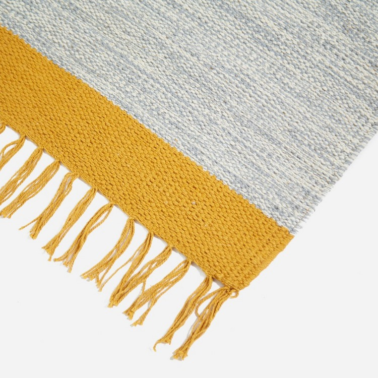 Ferm Living Melange Bathroom Rug