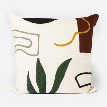 Ferm Living Mirage Cushion