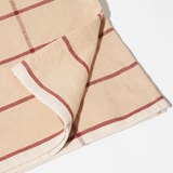 Ferm Living Hale Yard Dyed Linen Tea Towel