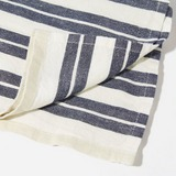Ferm Living Hale Yard Dyed Linen Tea Towel