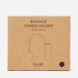 Ferm Living Balance Candle Holder