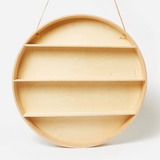 Ferm Living Round Dorm Shelf