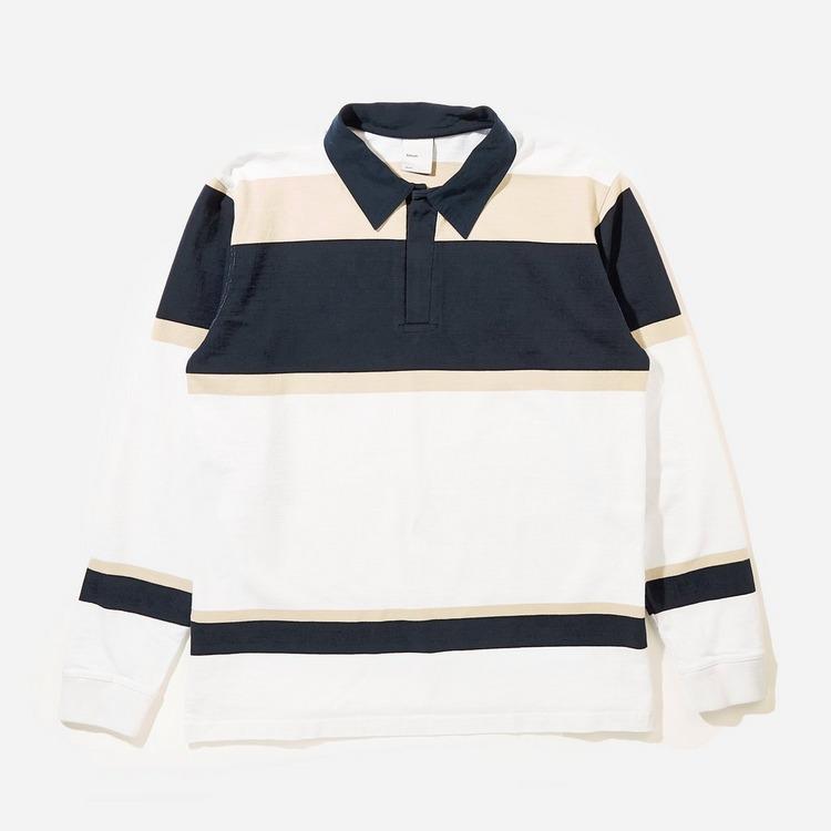 Adsum Rugby Shirt