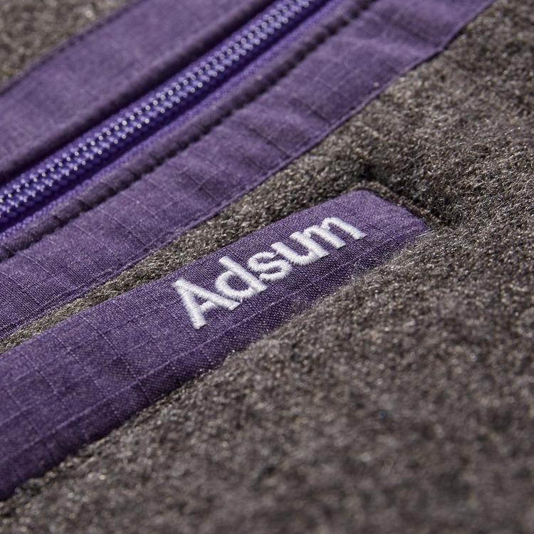 Adsum Expedition Fleece Jacket