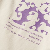 Adsum New Poetry T-Shirt