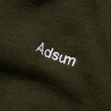 Adsum Core Logo Sweatshirt