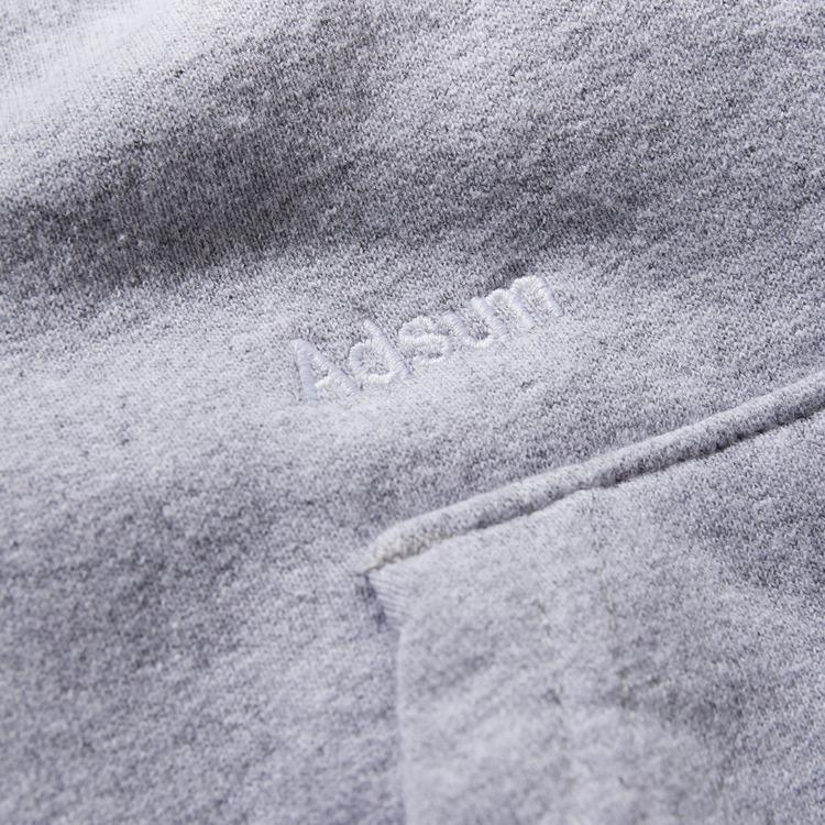 Adsum Core Logo Hoodie