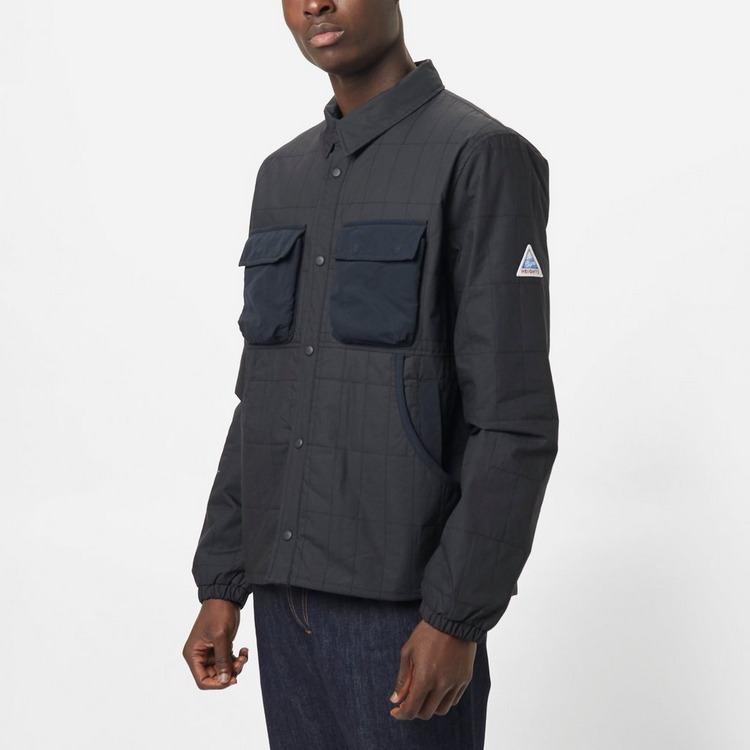 Cape Heights Anvik Quilted Shirt