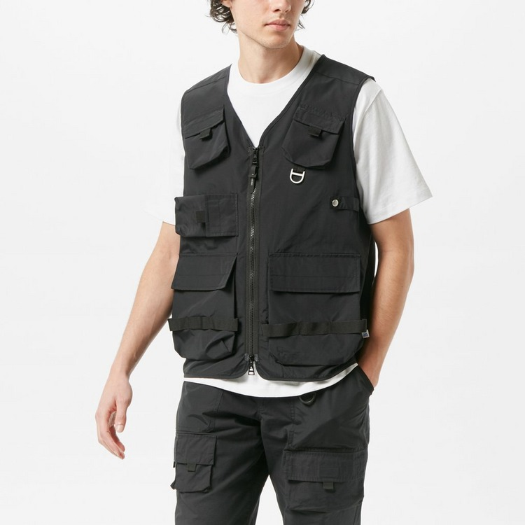 Cape Heights Utility Vest