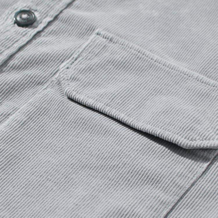 C.P. Company Cord Long Sleeved Shirt