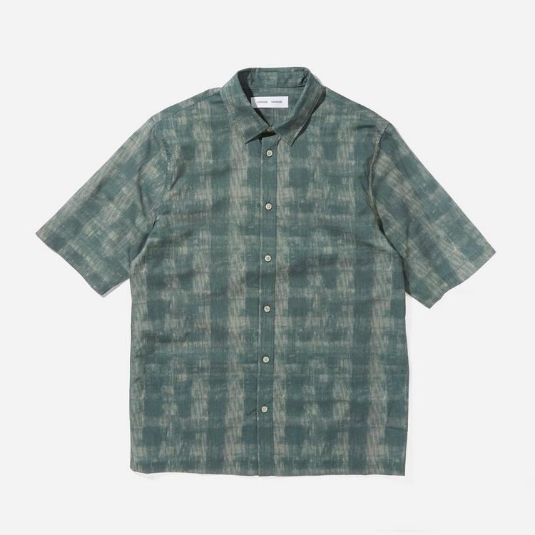 Samsoe Samsoe Taro NX Shirt