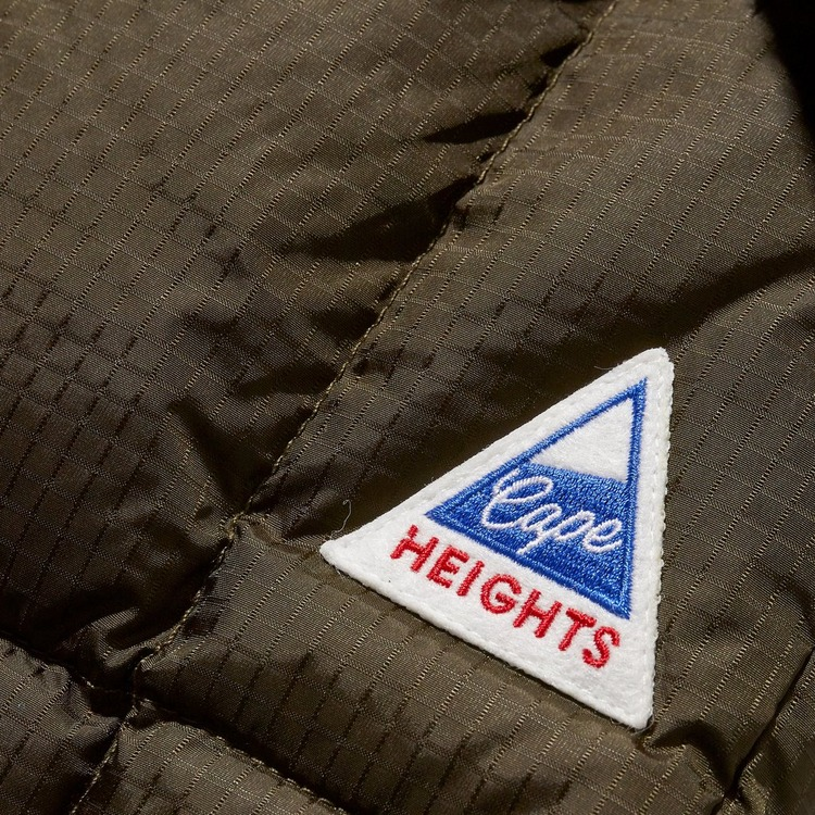 Cape Heights X YMC Down Jacket