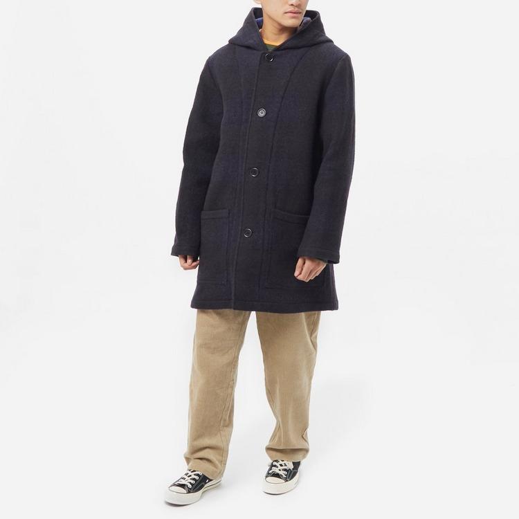 YMC Beat Generation Duffle Jacket