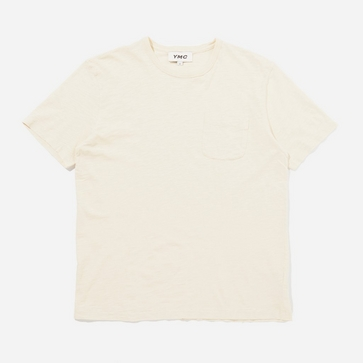 YMC Wild Ones Pocket T-Shirt