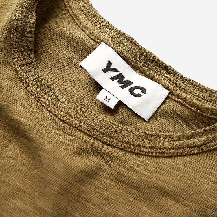YMC Wild Ones Pocket T-Shirt