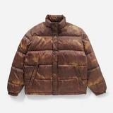 Stussy Aurora Puffer Jacket