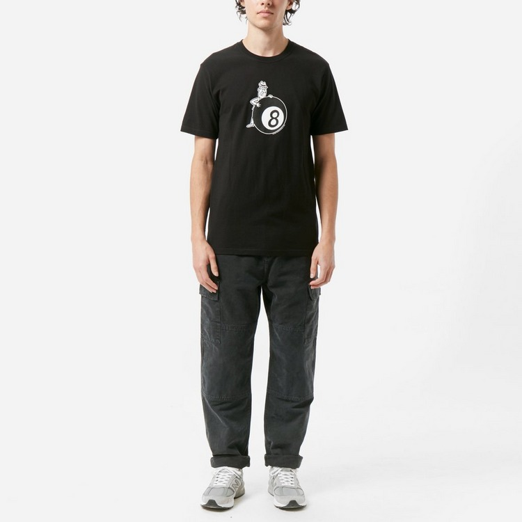 Stussy Behind The Ball T-Shirt