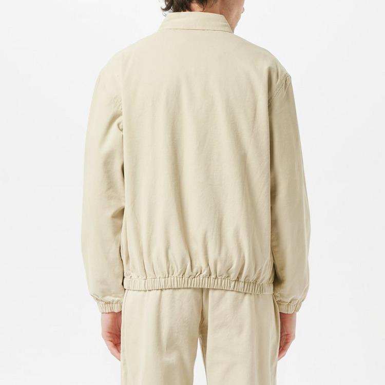 Adsum Crew Jacket