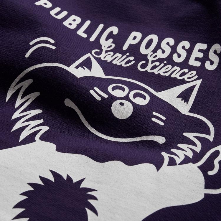 Carhartt WIP x Relevant Parties Public Possession Crewneck