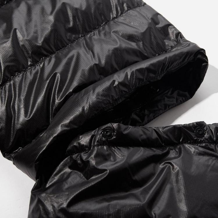 Nanga 2-Way Detachable Sleeve Inner Down Cardigan