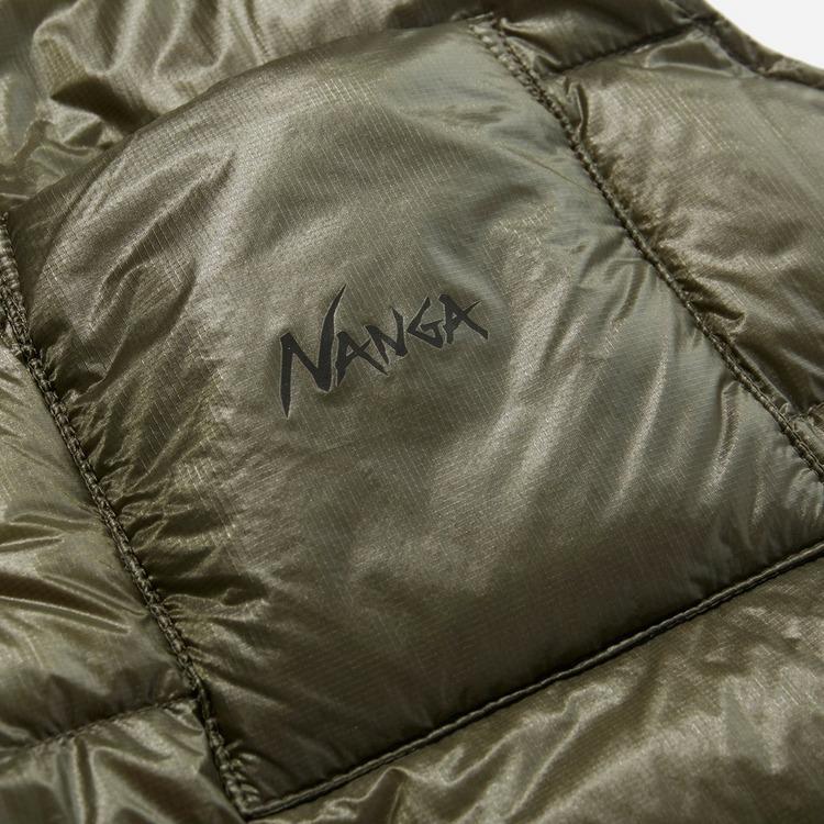 Nanga Inner Down Vest
