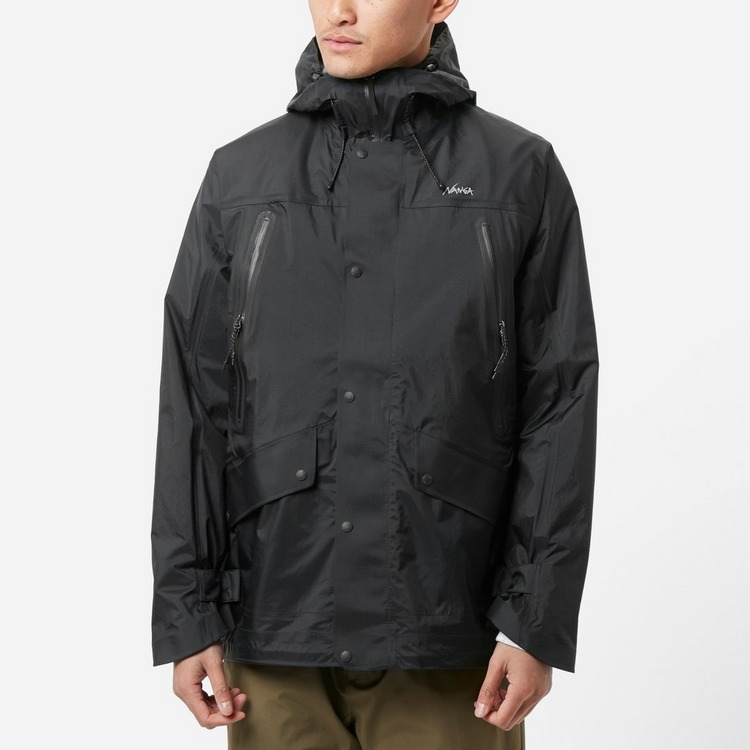 Nanga Aurora Light 3 Layer Jacket