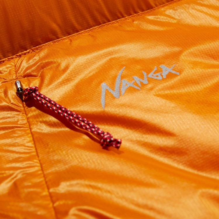 Nanga Mountain Lodge Jacket