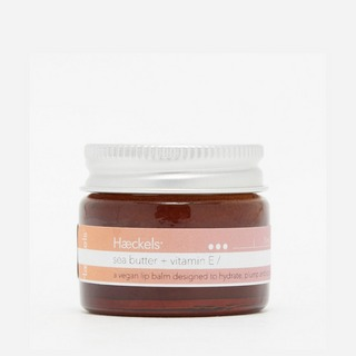 Haeckels Sea Butter Natural Lip Balm 15ml