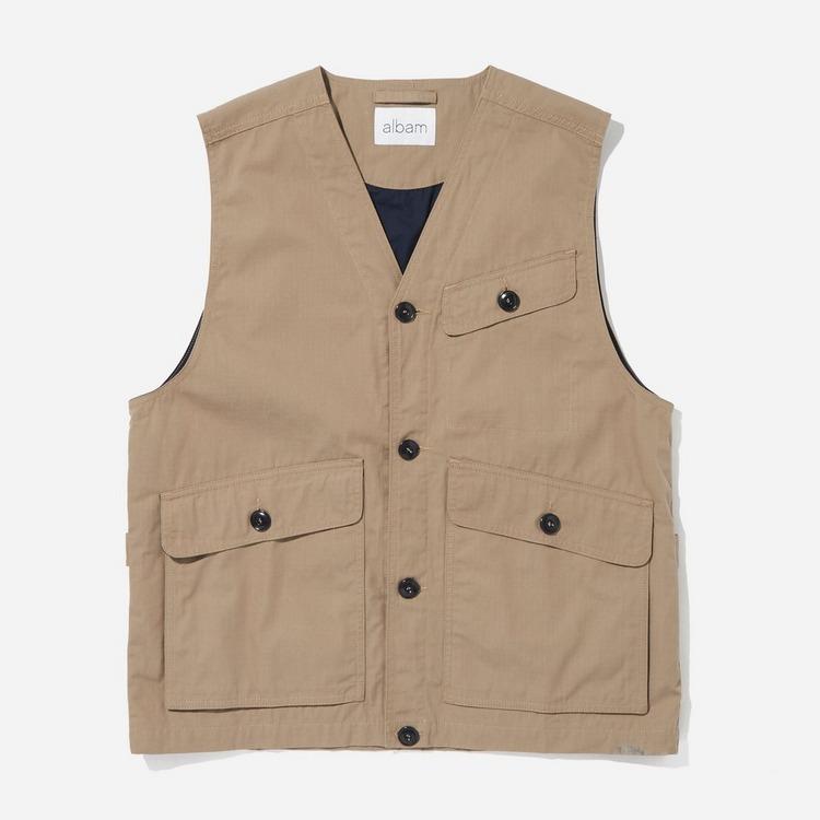 Albam Flight Vest