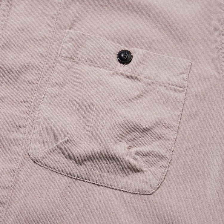 Albam Miles Short Sleeve Shirt