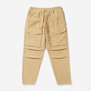Edwin Manouvre Cord Pants