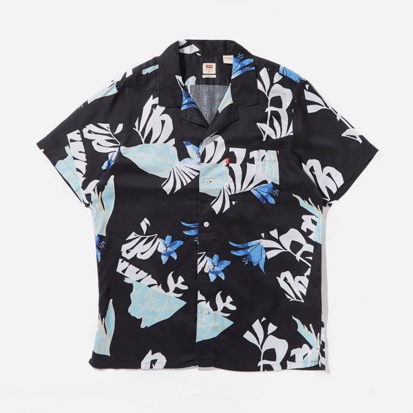 Levis Cubano Shirt