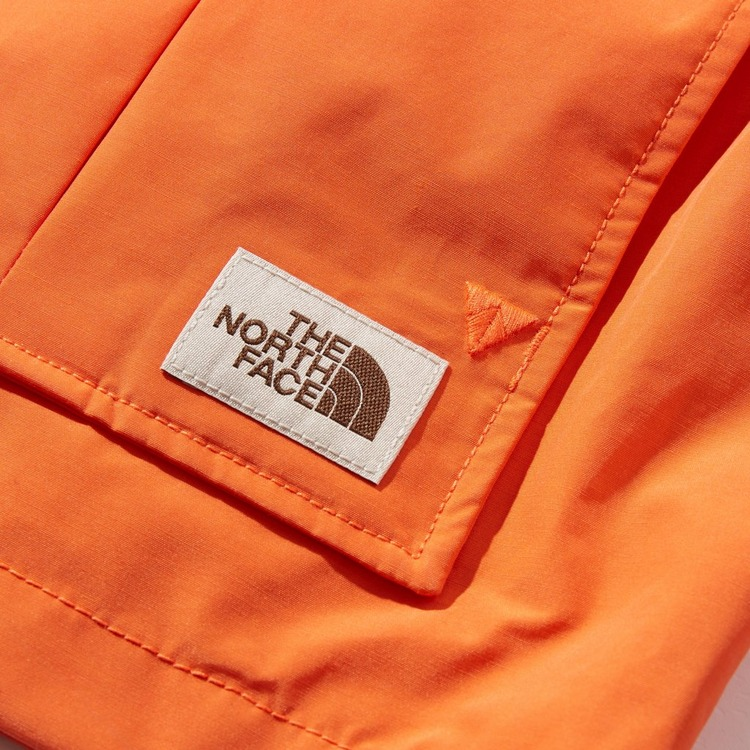 The North Face Mountain Parka