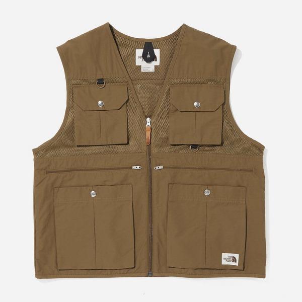 The North Face Cadero Vest