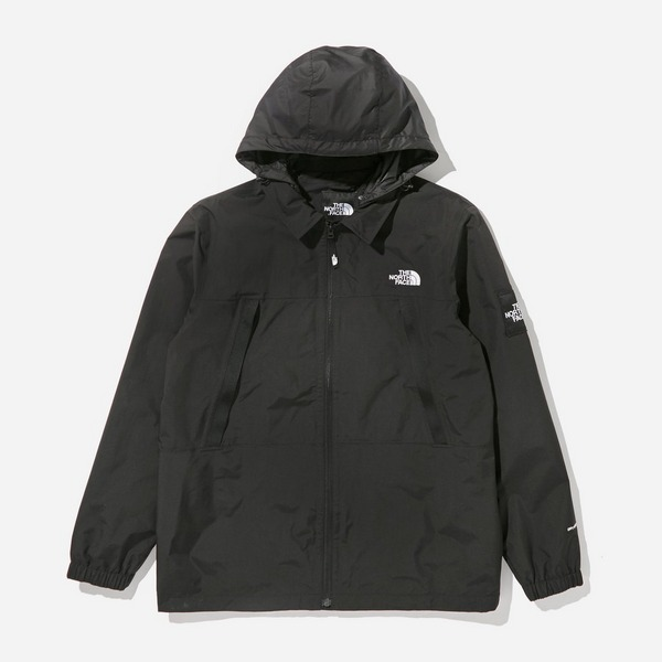 The North Face Black Box Dryvent Jacket